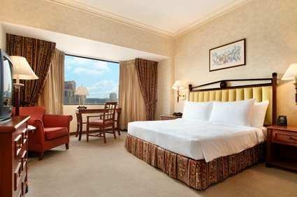 Hilton Petaling Jaya 10
