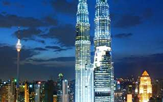 Hilton Petaling Jaya 2