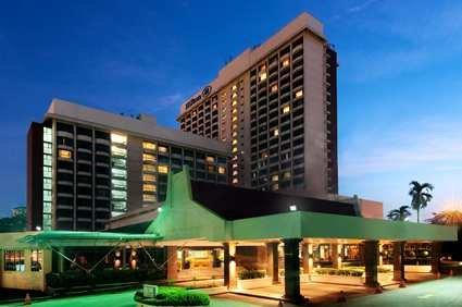 Hilton Petaling Jaya 1