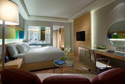 Doubletree By Hilton Kuala Lumpur 4