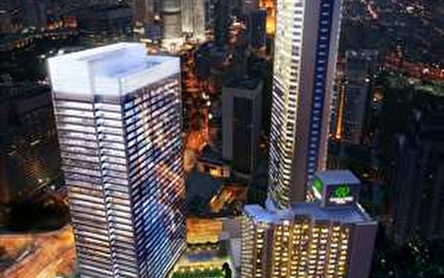 Doubletree By Hilton Kuala Lumpur 1