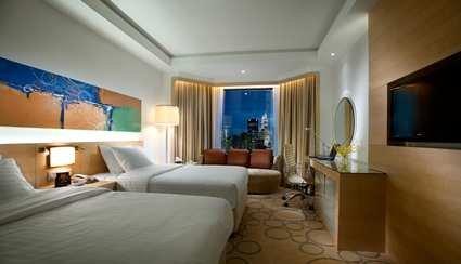 Doubletree By Hilton Kuala Lumpur 5