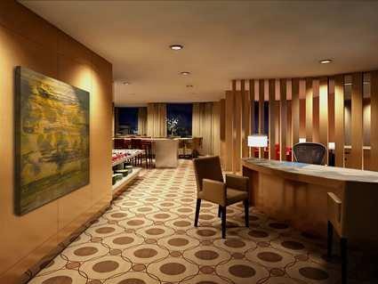 Doubletree By Hilton Kuala Lumpur 3