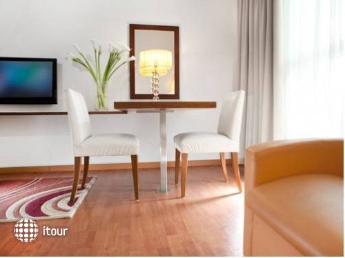 Maytower Hotel Serviced Residences 3