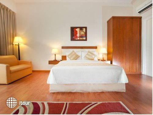 Maytower Hotel Serviced Residences 5