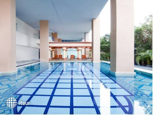 Maytower Hotel Serviced Residences 1