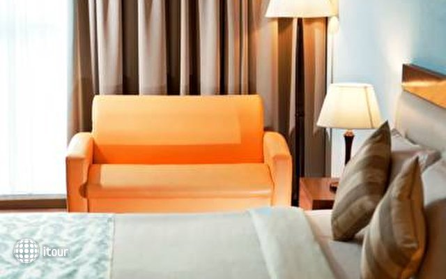 Maytower Hotel Serviced Residences 9