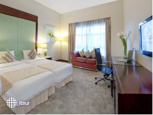 Maytower Hotel Serviced Residences 10