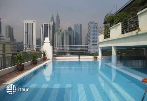 D Villa Residence Kuala Lumpur 6