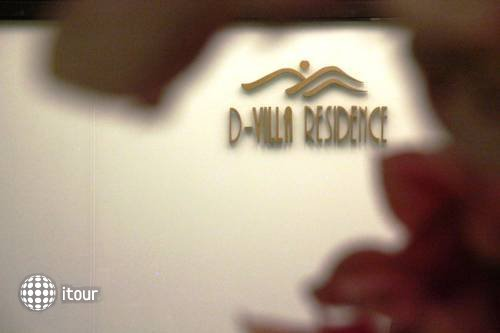 D Villa Residence Kuala Lumpur 4