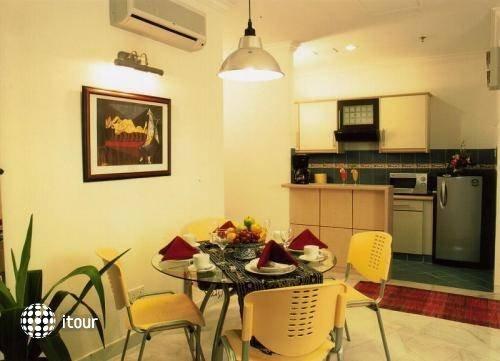 D Villa Residence Kuala Lumpur 7