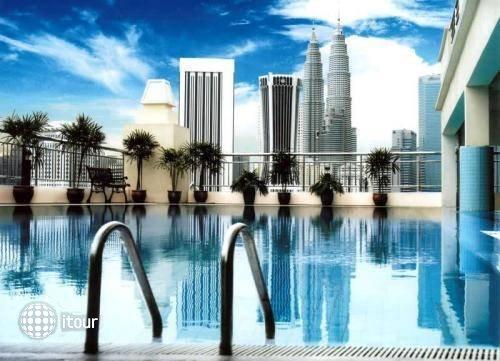D Villa Residence Kuala Lumpur 8