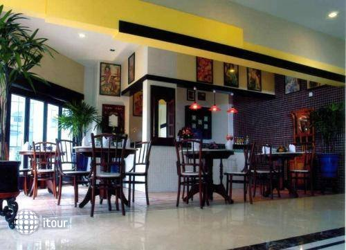 D Villa Residence Kuala Lumpur 9