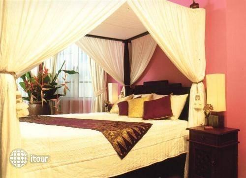 D Villa Residence Kuala Lumpur 10