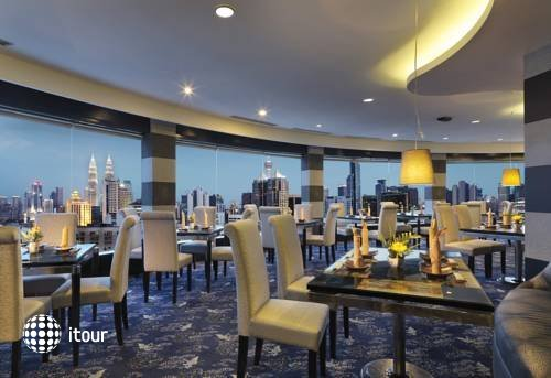 Sunway Putra Hotel 3