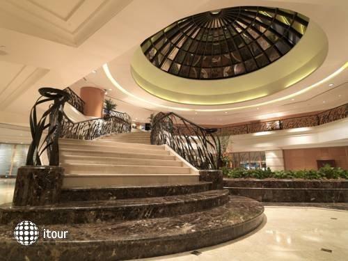Sunway Putra Hotel 5