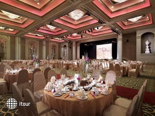Sunway Putra Hotel 8
