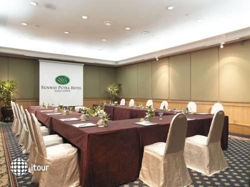 Sunway Putra Hotel 9