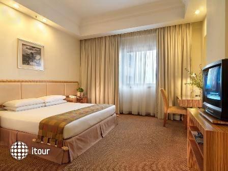 Sunway Putra Hotel 10