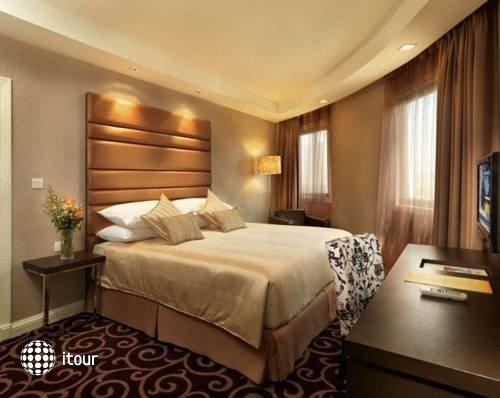 Sunway Putra Hotel 2