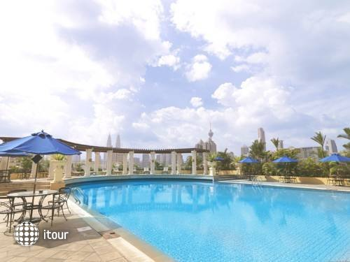 Sunway Putra Hotel 1