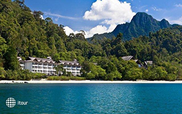 Andaman Hotel 1