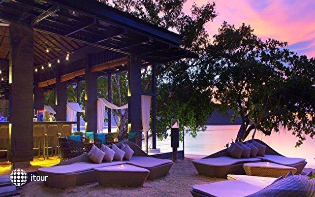 Andaman Hotel 10