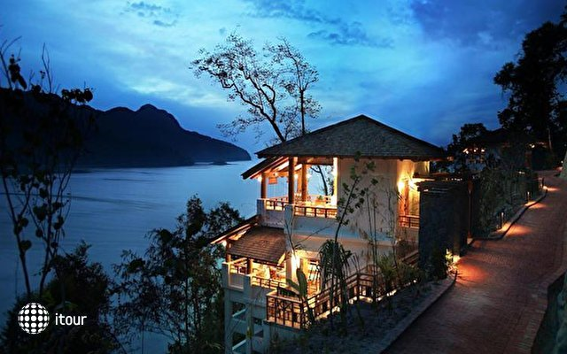 Andaman Hotel 9