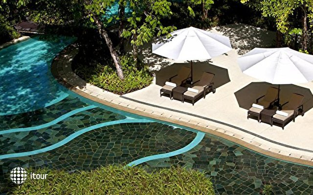 Andaman Hotel 4