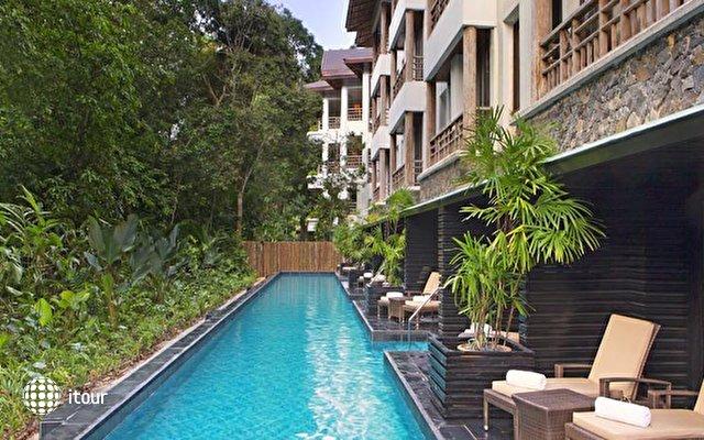 Andaman Hotel 2