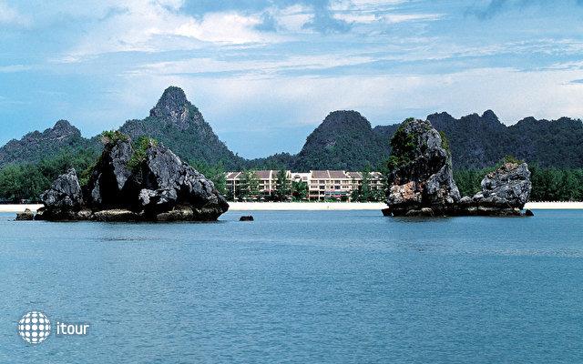 Tanjung Rhu Resort 1