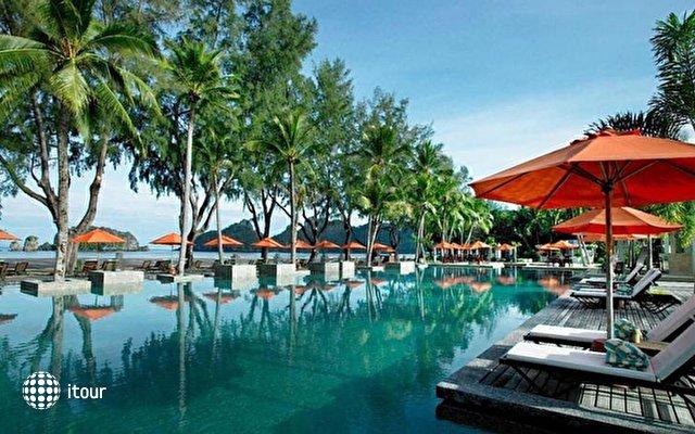 Tanjung Rhu Resort 2