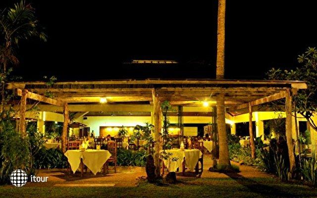 Tanjung Rhu Resort 8