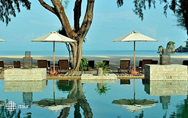 Tanjung Rhu Resort 3