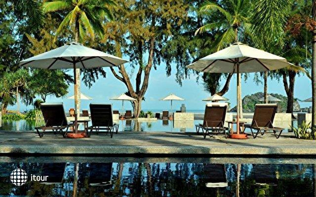 Tanjung Rhu Resort 4