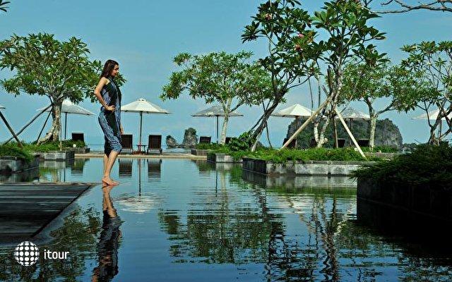 Tanjung Rhu Resort 5