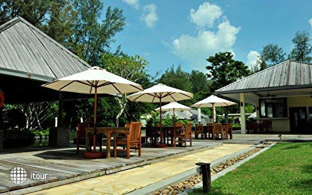 Tanjung Rhu Resort 6