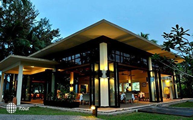 Tanjung Rhu Resort 7