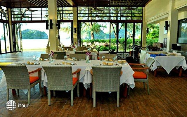 Tanjung Rhu Resort 9
