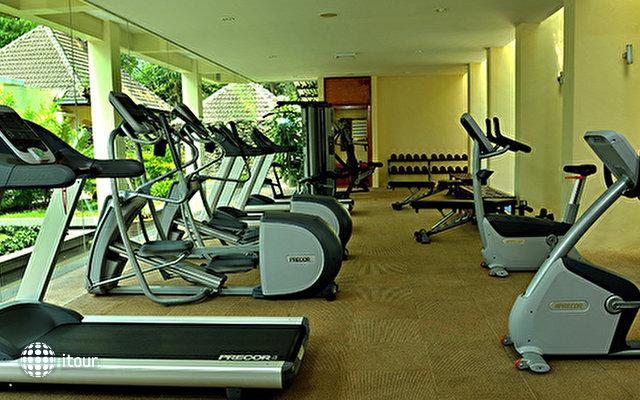 Tanjung Rhu Resort 10