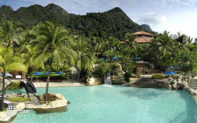 Berjaya Langkawi Resort 6