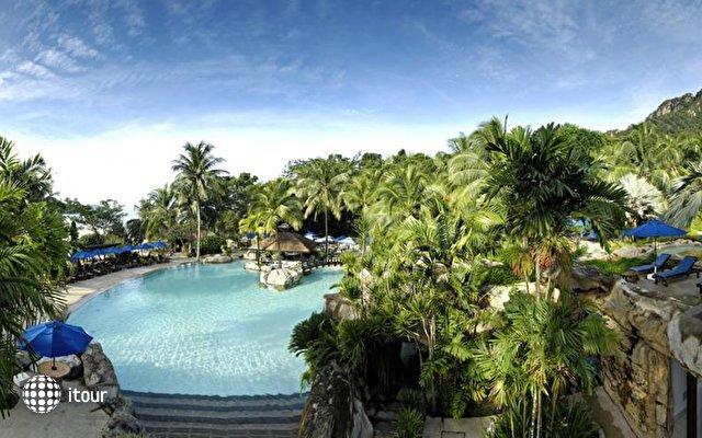 Berjaya Langkawi Resort 5