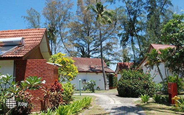 The Frangipani Langkawi Resort & Spa 10