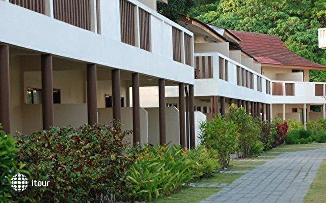 The Frangipani Langkawi Resort & Spa 8