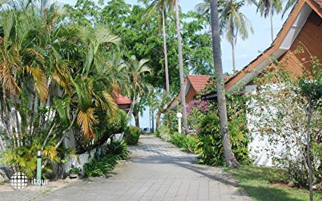 The Frangipani Langkawi Resort & Spa 7