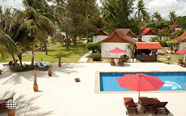 The Frangipani Langkawi Resort & Spa 5