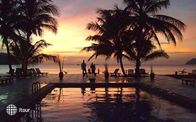 The Frangipani Langkawi Resort & Spa 3