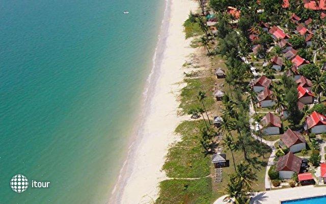The Frangipani Langkawi Resort & Spa 2
