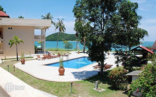 The Frangipani Langkawi Resort & Spa 4