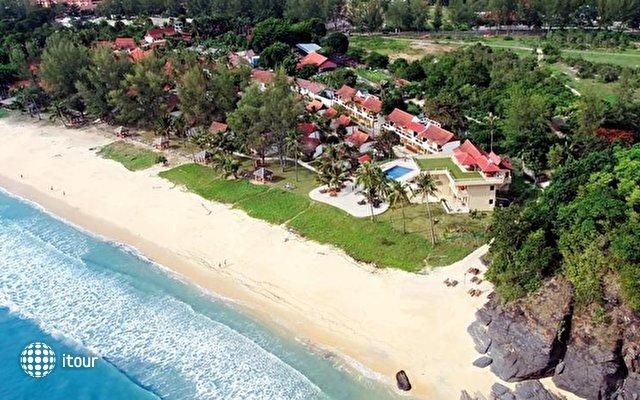 The Frangipani Langkawi Resort & Spa 1